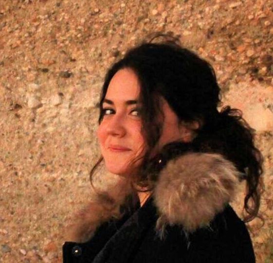 Photo Marie- Pia