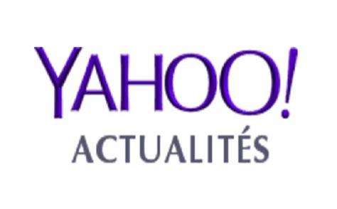 Yahoo actualité