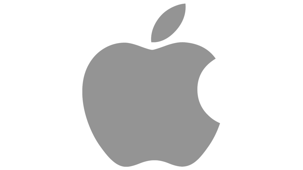 Our partners - image Apple