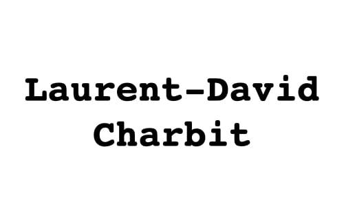 Nos partenaires - image Laurent-David Charbit