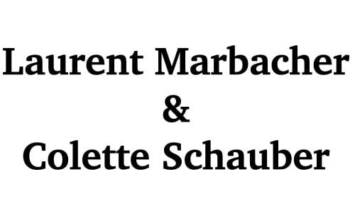 Nos partenaires - image Laurent Marbacher et Colette Schauber