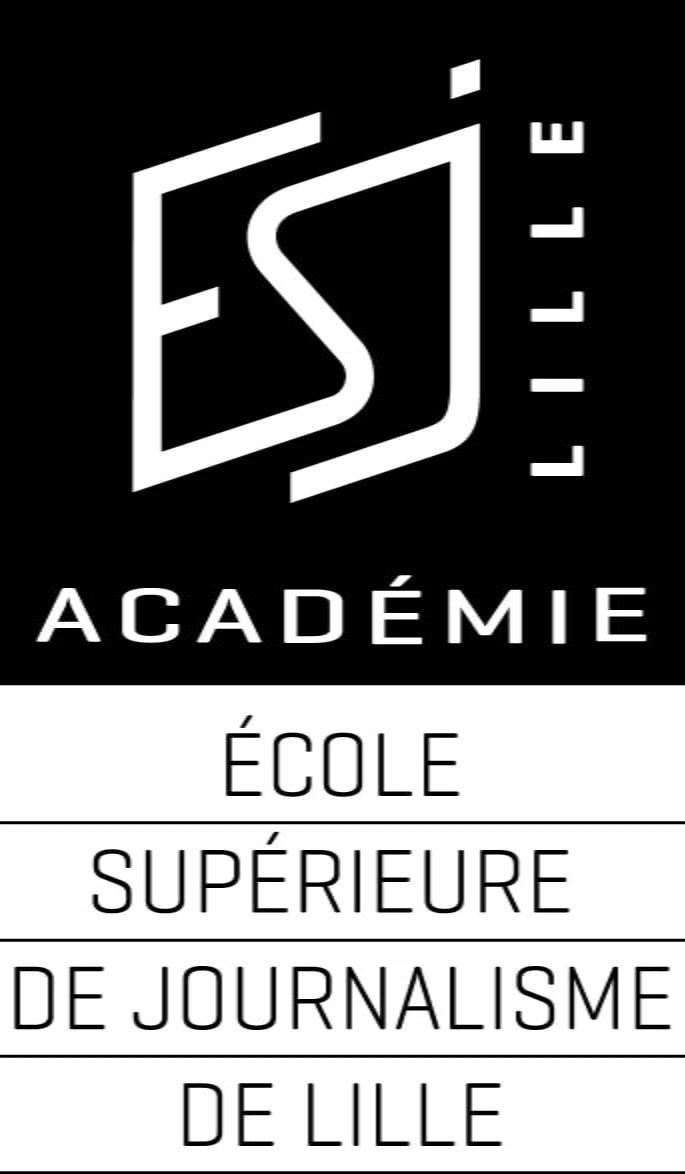 logo ESJ LILLE Académie