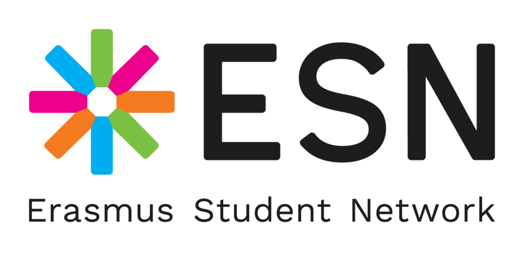 Our partners - image Erasmus Student Network