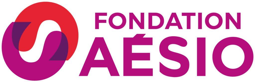 Nos partenaires - image Fondation Aésio