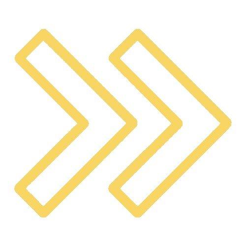 fleches jaunes