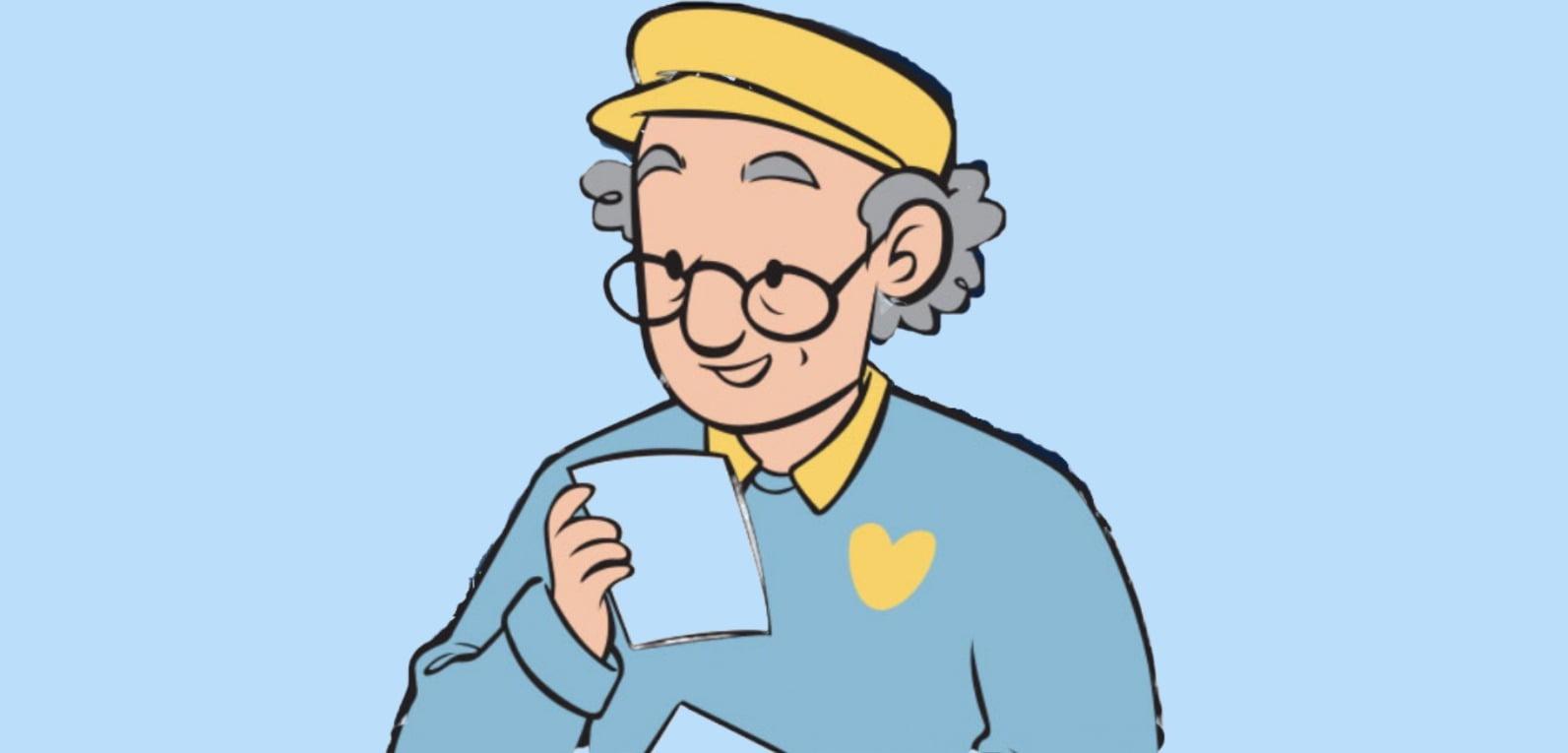 Qui reçoit vos lettre - image bannière