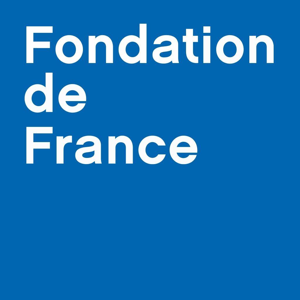 Our partners - image Fondation de France